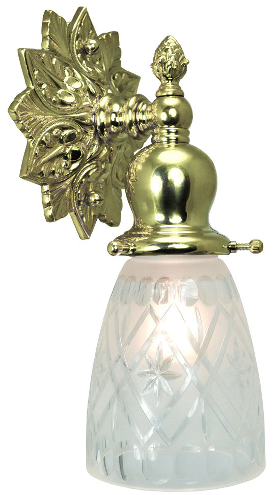 Vintage Hardware & Lighting - Victorian Style Close To The ... on Victorian Wall Sconces id=80475