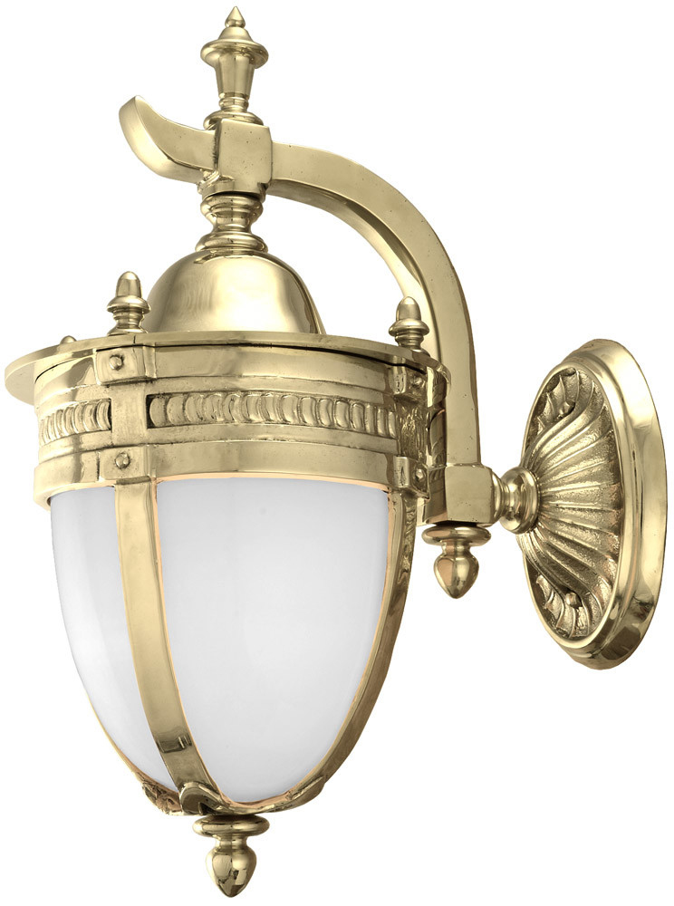 Vintage Hardware & Lighting - Victorian Sconce - Knight's ... on Victorian Wall Sconces id=29601