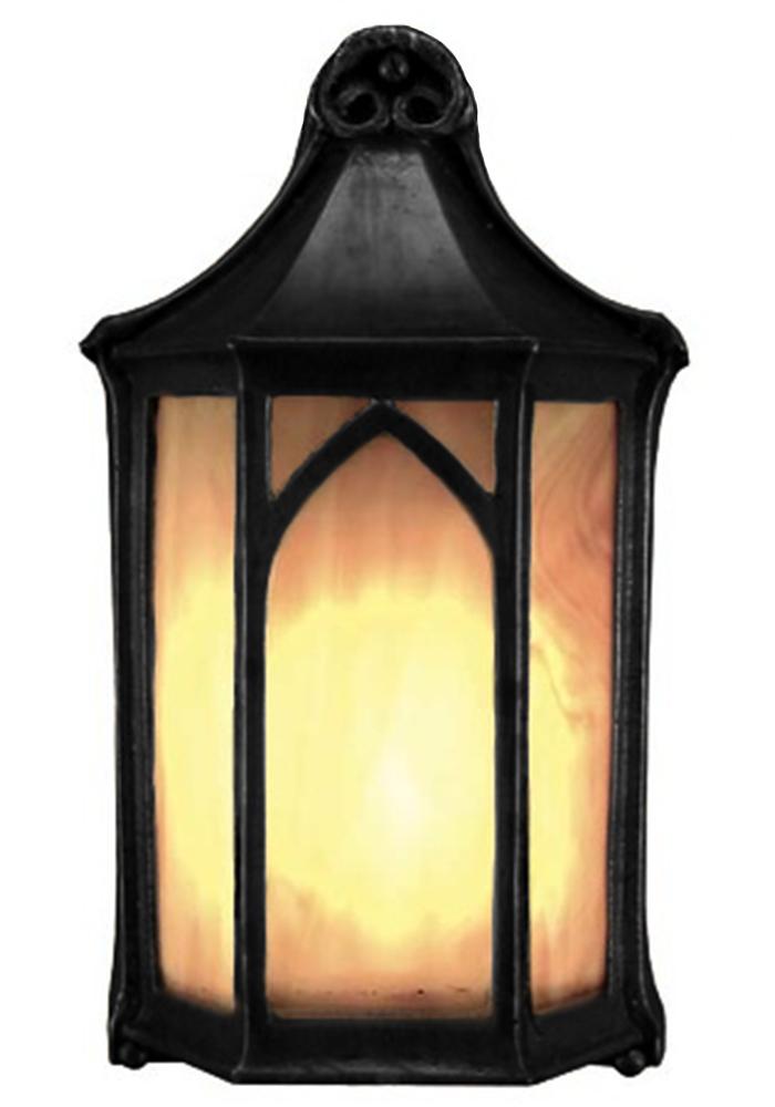 outdoor light arts crafts flush mount porch light 808 prc br