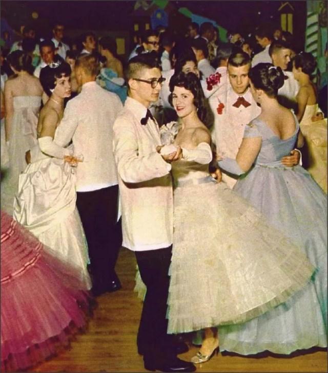 1950s Prom