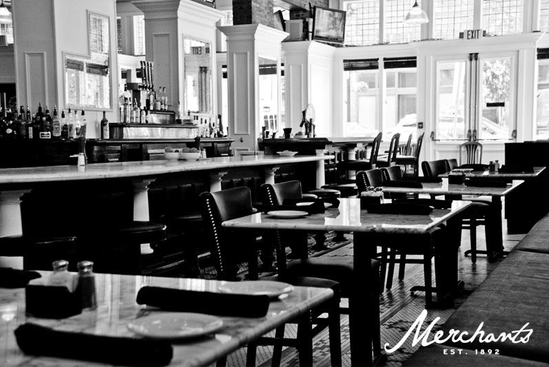 Merchants Nashville - The Vintage Inn