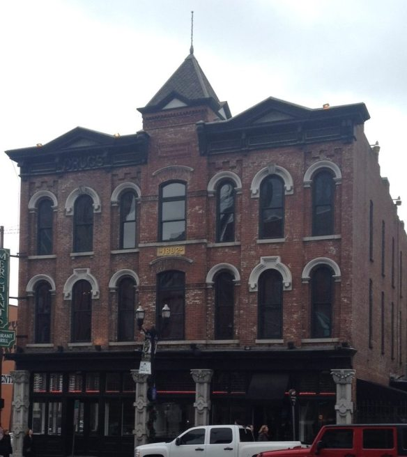 Merchants restaurant Nashville Archives - The Vintage Inn