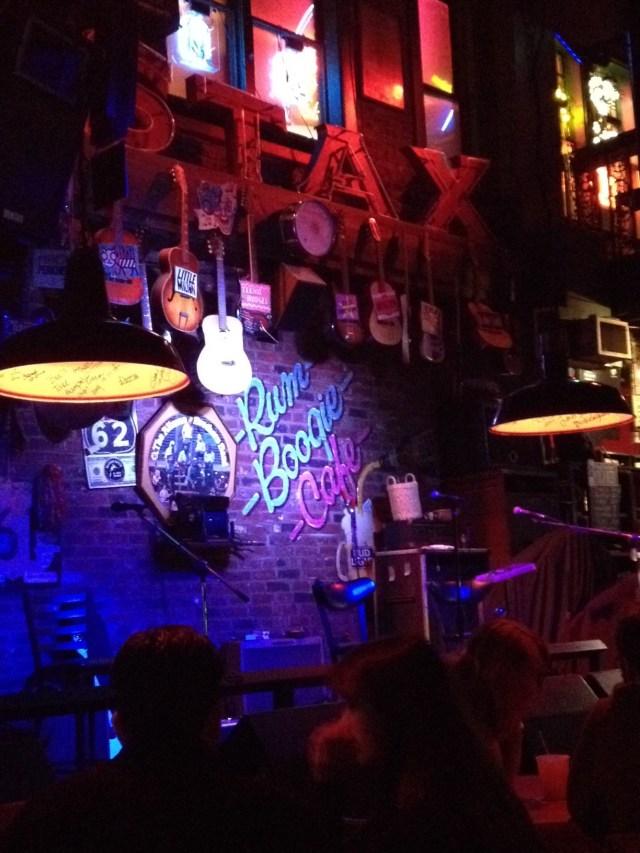 Rum Boogie Memphis