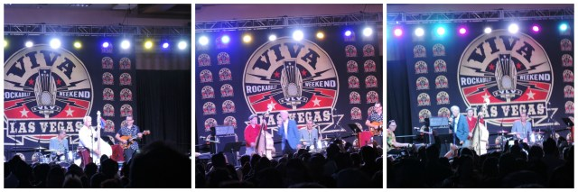 The Stars of Rockabilly Show VL 18 2015