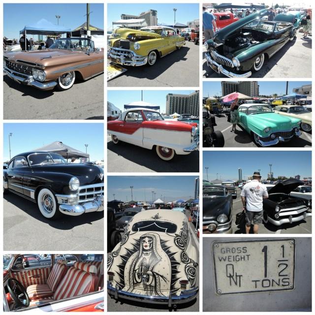 Viva Las Vegas 18 2015 Car Show
