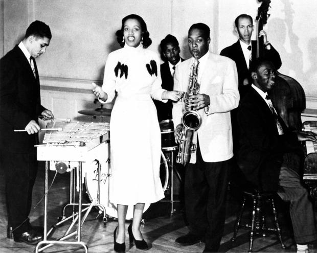 1940s Jazz musicians of Toronto