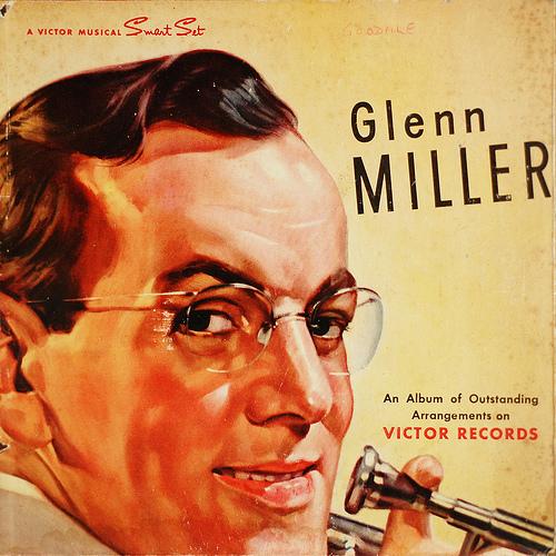 Glenn Miller Record