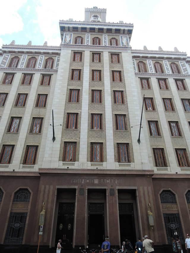 Bacardi Building (Havana)