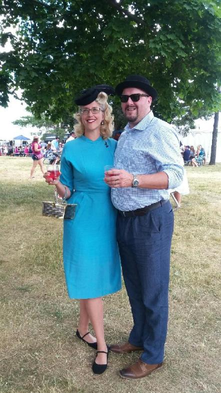 Hats & Horseshoes 2016 Queens Plate