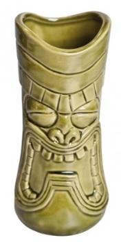 Holualoa Tiki mug