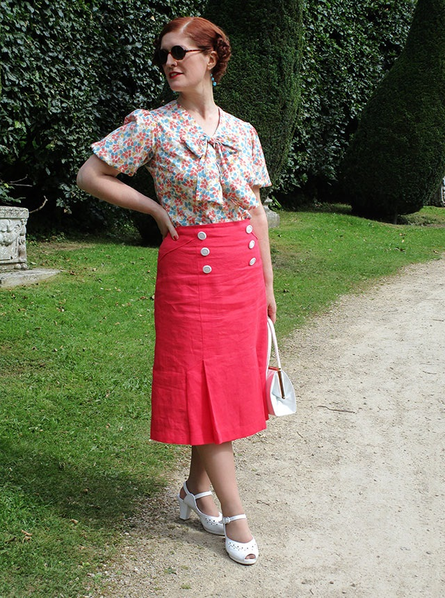 vintage-gal-blog-cate