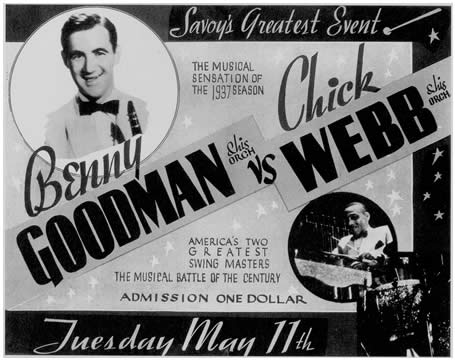 Savoy Goodman vs Webb