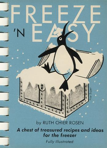 freeze-n-easy_large vintage bookbook by Ruth Chier Rosen