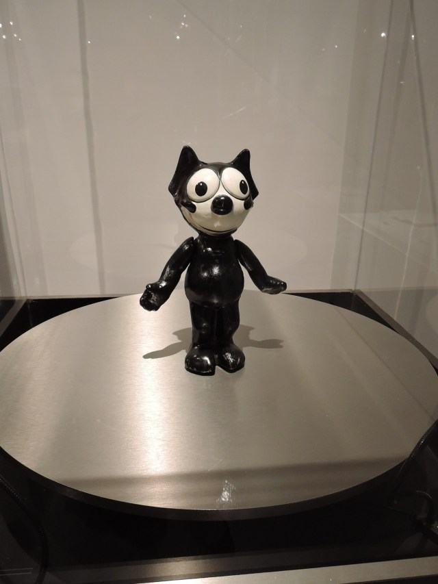 Felix the Cat the original Museum of Television