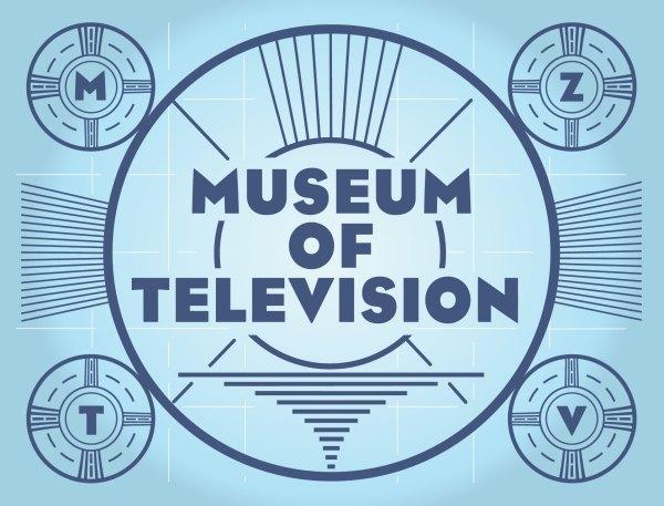Museum Of Television Toronto Ontario Canada