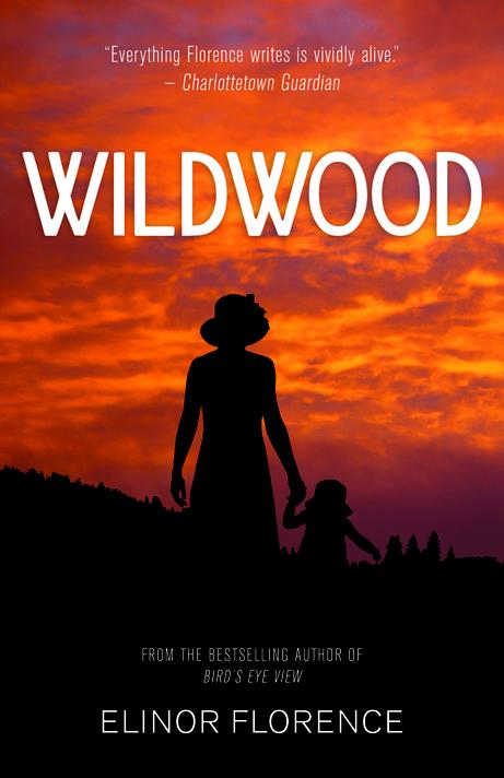 Wildwood Book by Elinor Florence