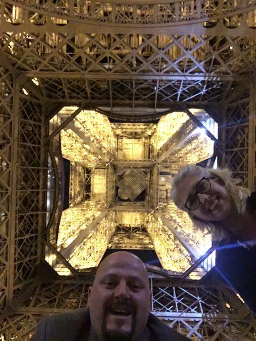The Vintage Inn Blog at Eiffel Tower Paris