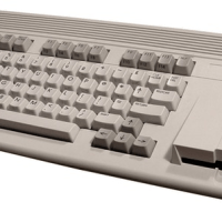 The Centre for Computing History showcases unreleased Commodore 65!