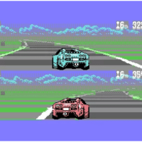El Loco Challenge, New Racing Game in Works, Inspired by Lotus Turbo Challenge