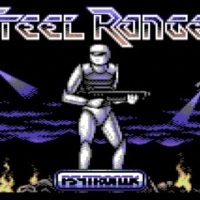 Steel Ranger, Commodore 64, ViTNO Game Review