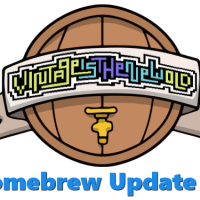 ViTNO Homebrew Update #2: 13 New Games Added!