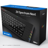It looks like the ZX Spectrum Next will be on our hands this summer after all!