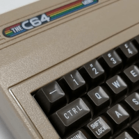 Play Multiple Games From USB Stick On The C64 Mini, Well Kinda..