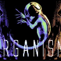 Organism, New C64 Game, Day 1 impressions