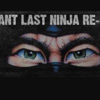 Last Ninja Remake Teased for Kickstarter...Again!