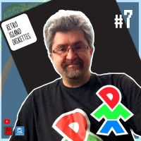 Steve Hammond of DMA Design shares his life in retro (RID Podcast)