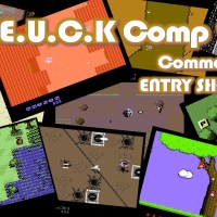 C64 S.E.U.C.K Comp 2018, Entry Showcase, Vote Now!!
