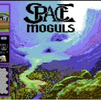 Space Moguls, Upcoming Game Preview for the C64