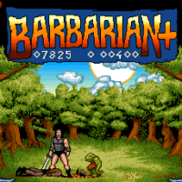 Review: Barbarian+ (Amiga)