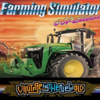 Farming Simulator C64 Edition - Nice Demo, What About The Rest of the Game?