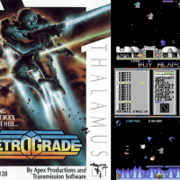 Retro Revisited: Retrograde