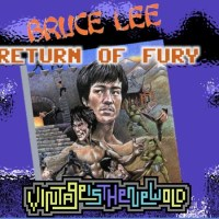 Bruce Lee: Return of Fury on its way to the C64