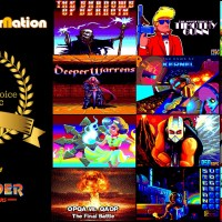 Amstrad CPC Gamers' Choice Award 2018 - Vote Now!