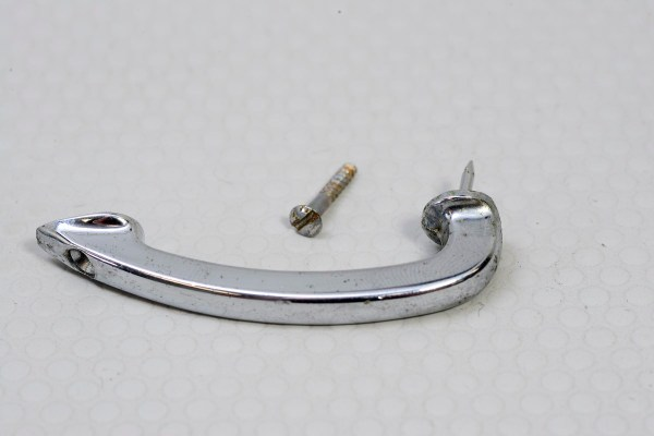 Jaguar BD12326 - Glove Box Handle