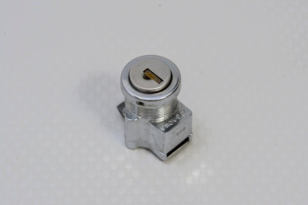 Jaguar BD24296 - Glovebox Lock