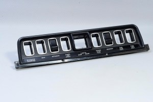 Jaguar C28616 - Rocker Switch Surround Panel