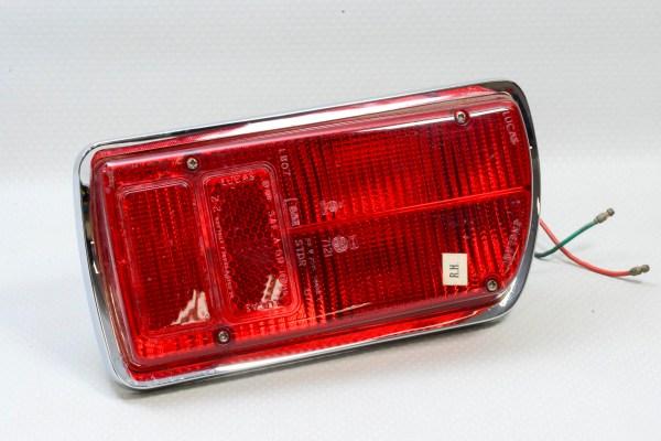 Jaguar C33951 - Rear Stop/Tail Lamp L807 RH Lucas (54621)