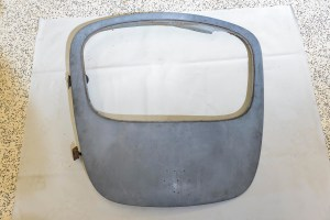 Jaguar BD19544 - E-Type Rear Hatch Door