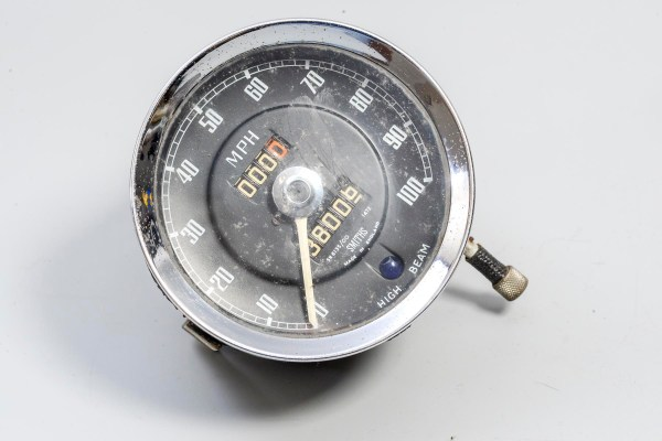Smiths SN 6135/00 1472 - Speedometer