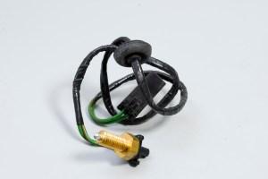 Lucas 36557 - Reverse Lamp Switch 147SA, NOS