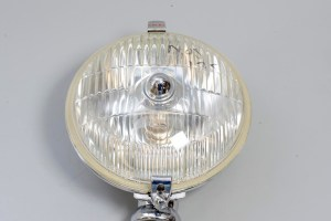 Lucas SLR576 - 5.75 in. Fog Lamp, NOS