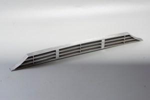 Jaguar BD19178 - E Type Chrome Bonnet Vent