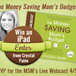 The Money Saving Mom's Budget :: Audio Book Review from a Traditional Foodie's Perspective