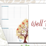 My Well Planned Day 2012-13 Planner Review and Giveaway