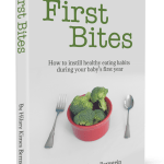 First Bites :: A Review and Giveaway