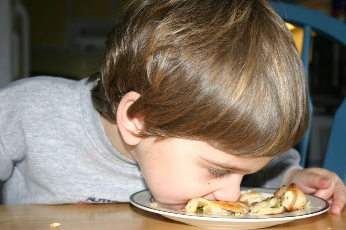 May I Be Excused? :: Shaping Good Manners In Your Children    Cheeky Bums Blog